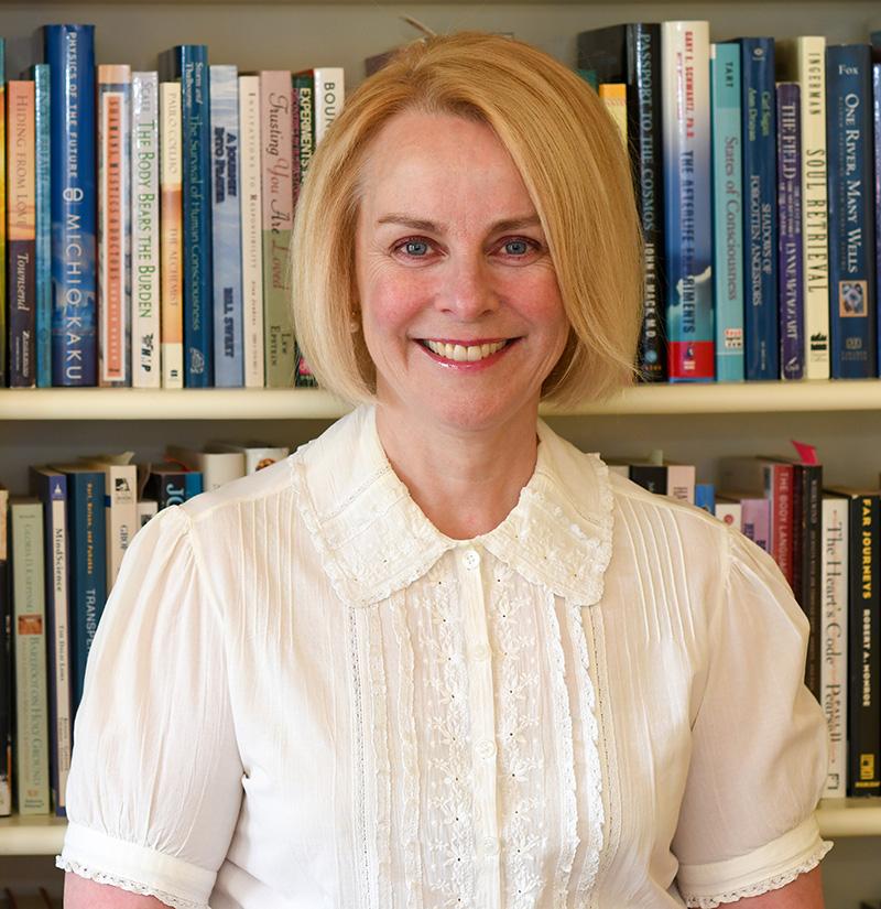 Dr. Diane Evans, Registered Psychologist